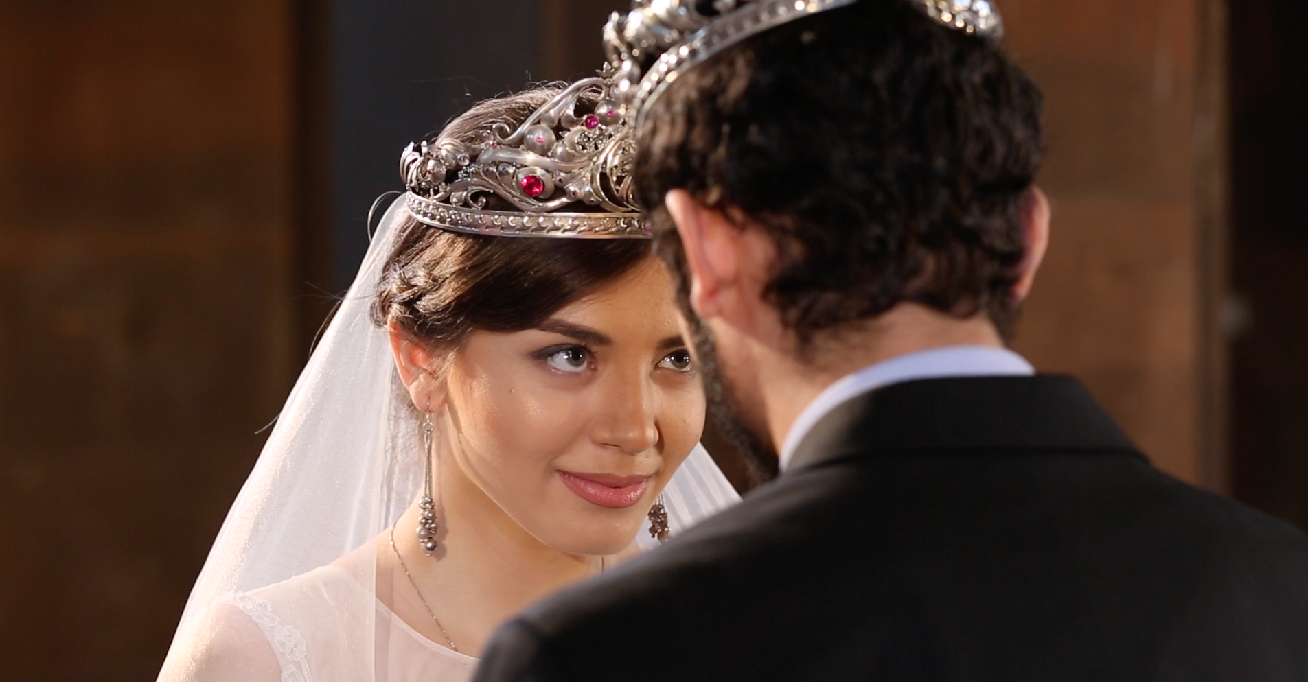 Holy Matrimony in the Armenian Church